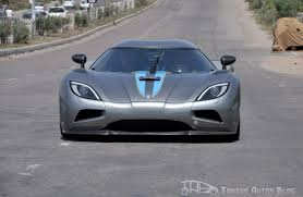 koenigsegg dubai five hyper cars that visited india but never stayed back motoroids