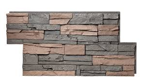 Faux by Faux Stone Panels Genstone