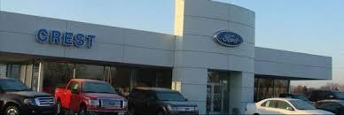 crest ford flat rock crest ford flat rock mi 48134 car dealership and auto