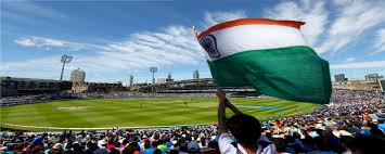 Cricket Flags These Call Themselves As Indians But Played Pakistani National