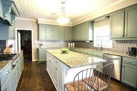 cuisine marron et blanc cuisine blanche et marron meuble cuisine marron cuisine meuble