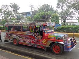 jeepney philippines cebu and her jeepneys footprints u0026 memories