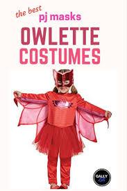 25 pj masks owlette costume ideas pj masks