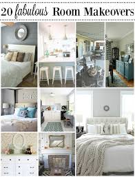 room makeover 20 fabulous room makeovers confessions of a serial do it yourselfer