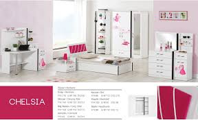 Young Room by Astra Furniture
