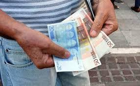 umfrage reicht die rente als nur jeder dritte deutsche weiß wie hoch seine rente sein wird