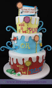 Baby Shower Ideas For Unknown Gender Best 25 Gender Reveal Cakes Ideas On Pinterest Baby Reveal