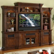 legends furniture zg b 4pc berkshire 4 piece tv stand