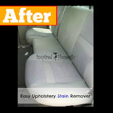 Homemade Upholstery Shampoo Awesome Cleaning Slime Diy Cozy Home