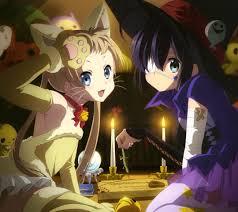 2014 anime chuunibyou demo koi ga shitai series sanae dekomori