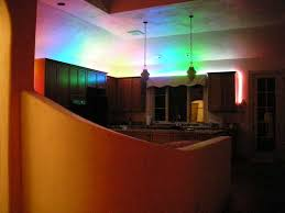 Lighting Above Kitchen Cabinets by Led Light Oznium