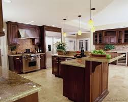 cherry kitchen ideas 90 best cherry color kitchens images on kitchens medium