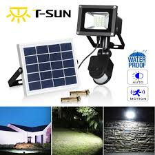 Outdoor Motion Sensor Security Lights by Online Get Cheap Motion Sensor Security Light Outdoor Flood