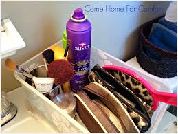 Organize Your House Organize Your House One Room At A Time Bathroom Cabinet U2013 Come