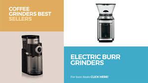 Cuisinart Dbm 8 Coffee Grinder Electric Burr Grinders Coffee Grinders Best Sellers Youtube