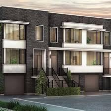 vaughan townhomes new luxury townhouses in woodbridge