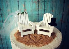 chair cake topper adirondack chair cake topper 14 best cake toppers images on
