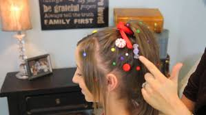 wreck ralph hairstyle tutorial cutegirlshairstyles disney