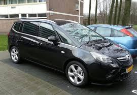 opel zafira 2013 opel zafira 1 6 cdti 136pk cosmo 2013 autoweek nl