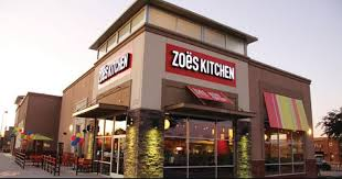 Zoes Kitchen Catering Menu by Zoes Kitchen Menu Prices Hours Near Me Locations