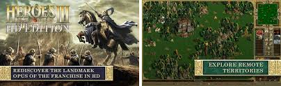 hd apk heroes of might magic iii hd apk version 1 1 6