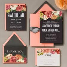 contemporary wedding invitations designers favorite wedding invitations paper source paper