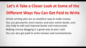 Online Writing Jobs Bangalore   Writing Jobs Online