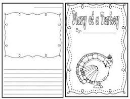 free language arts lesson thanksgiving writing activity go