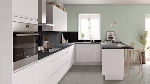 white gloss kitchen doors wickes ready to fit gloss white kitchen wickes