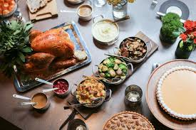 where to thanksgiving dinner in the city midtown new york