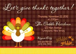 thanksgiving invitations free templates thanksgiving invitations