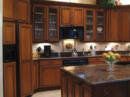 wood prestige cathedral door walnut refacing kitchen cabinets cost