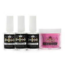 ez dip powder 4 piece starter kit please mention color choice in