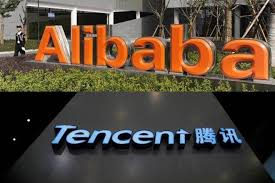 alibaba tencent chinese tech giants government under fire for men only job ads