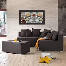 couch mit hocker ecksofa von roomscape bei home24 bestellen home24