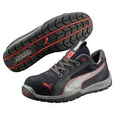 moto shoes puma s1p hro moto protect safety shoes grey puma safety boots