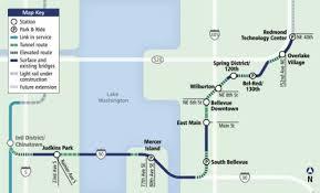Seattle Light Rail Hours City Of Mercer Island Light Rail East Link