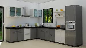 modular kitchen design ideas uncategorized small l shaped kitchen design ideas in fantastic l