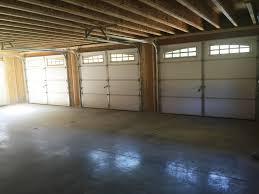 inside garages best 25 garage interior ideas on pinterest garage