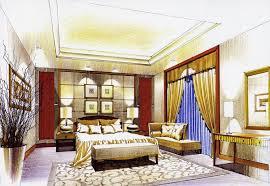 Designing Bedroom Bedroom Interior Design Sketch Sketches Pinterest Interior