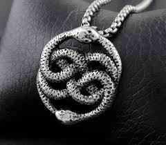 necklace story images Never ending neverending story amulet auryn pendant necklace jpg