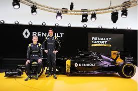 F1 – Renault está ' carente de recursos', diz Bell