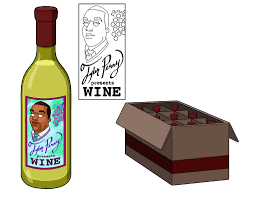 cartoon wine bottle tyler perry presents case of wine wine bottle the clevel u2026 flickr