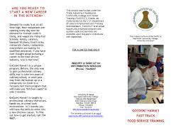 culinary arts program kapi olani community college