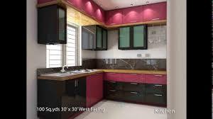 interior kitchen 1 bhk kitchen design youtube