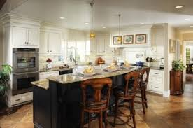 2 level kitchen island multi level kitchen island home design