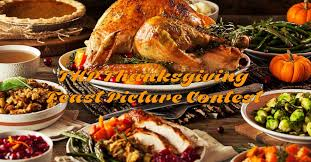 2017 thp thanksgiving feast picture contest the hackers paradise