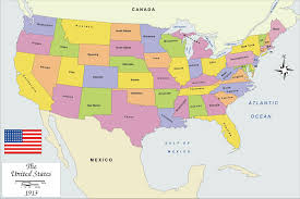 Usa Maps Tomtom by Usa Maps Printable Maps Of Usa For Download Political Map Of The