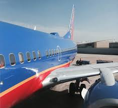 Southwest Airlines Interior Trip Report Southwest Airlines San Diego To Las Vegas U2013 Sanspotter