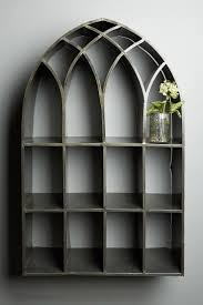 14 best gothic vampire inspired home images on pinterest gothic gothic arch shelving